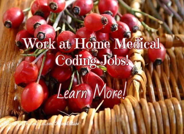 Lexicode Work at Home Medical Coding Jobs - Work at Home ...