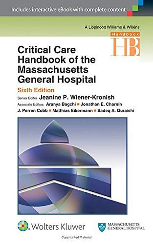 Critical care handbook of the massachusetts general hospital 6th critical care handbook of the massachusetts general hospital 6th edition pdf fandeluxe Images