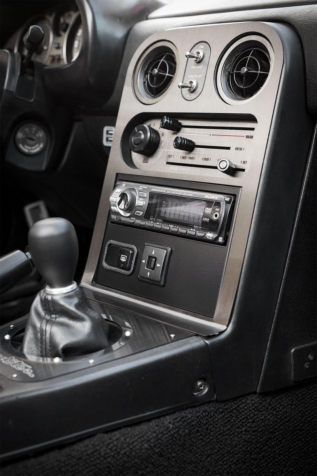 Black Brushed Stainless Steel Tombstone Cover Na Miata Mazda Miata Miata Mx5