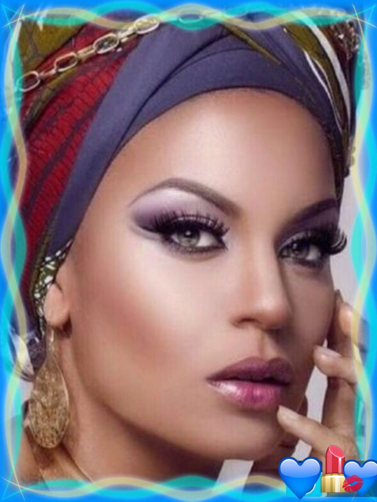 Pin by rouse cavill on maquillaje pinterest real beauty makeup