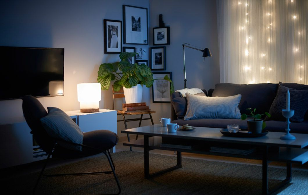Tende Trasparenti Ikea : Come check out our guide to the different kinds of lighting and how