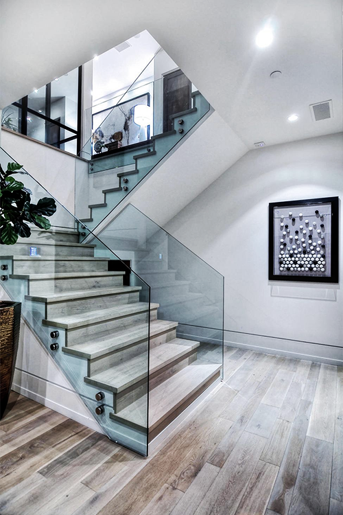 Modern Staircases Like You Ve Never Seen Modern Staircase Stairs Design Glass Stairs