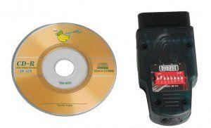 BYPASS immobilizer Simulator Bypass ECU Unlock immobilize