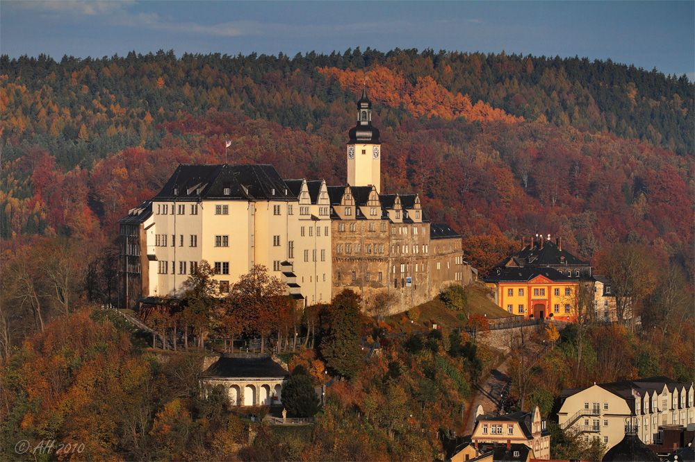 Oberes Schloss Greiz Pictures Of Beautiful Places Germany Palaces Neuschwanstein Castle