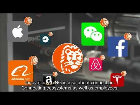 Als We De Discussie Over De Definitie Van Innovatie Buiten