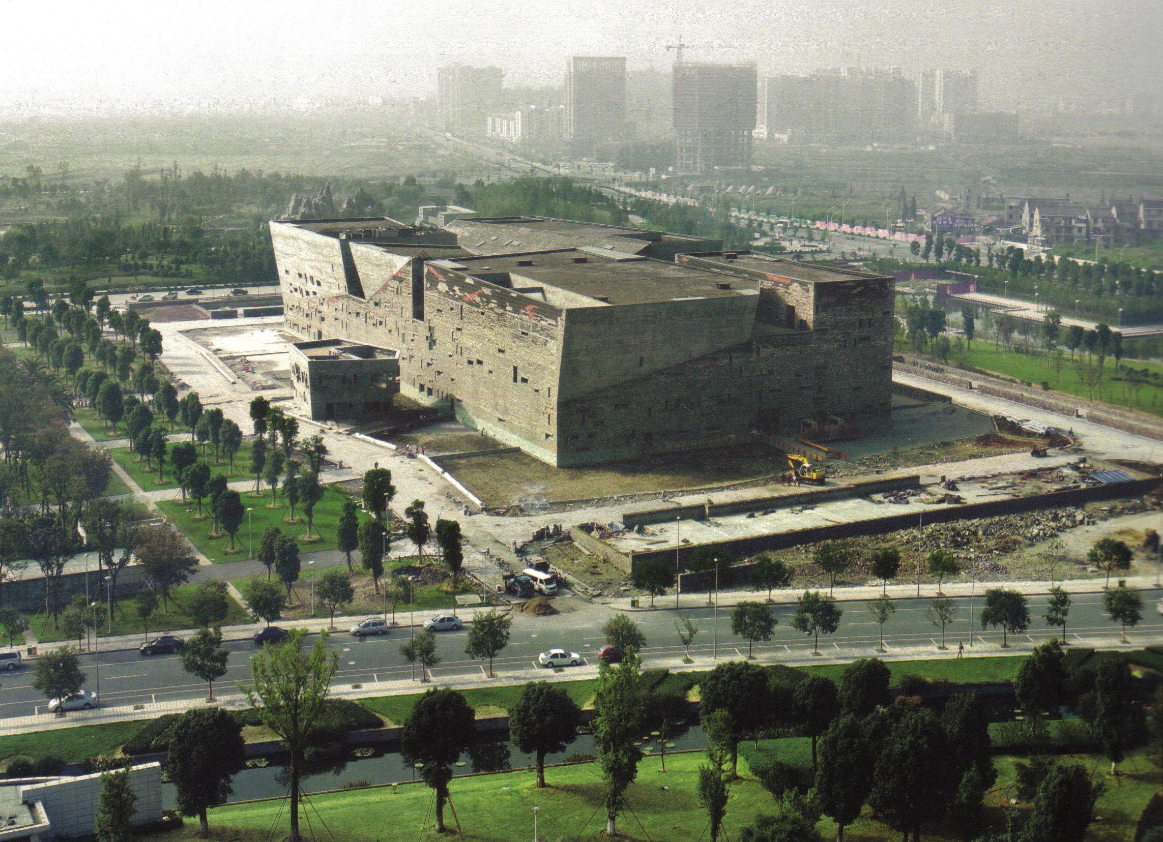 museo-de-historia_ningbo_-amateur-studio_-wang-shu_