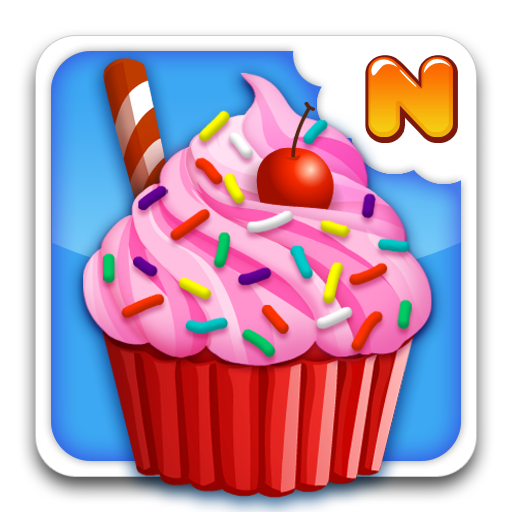 Cupcake Stand HD FREE -  Product Features  Make Cupcakes Tablet-friendly Choose from 2 distinct game modes Enjoy the great soundtrack  Haz Click Aqui Para Más Información
