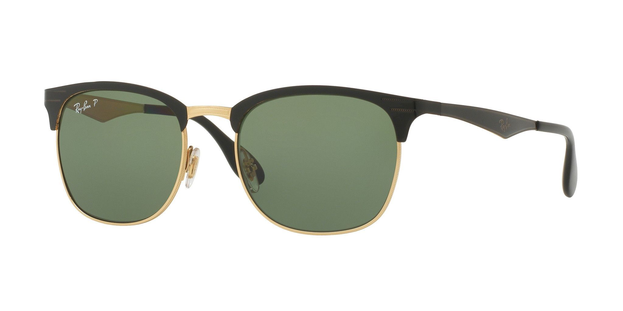 Ray-Ban RB3538 187/9A 53mm Sunglasses