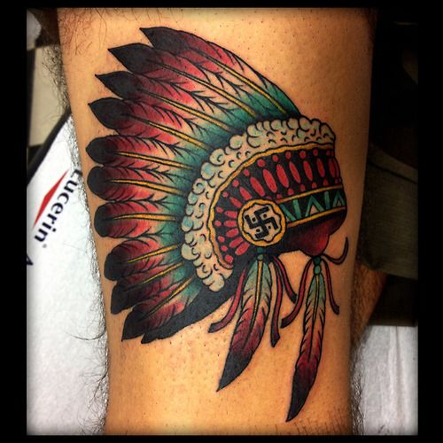 Traditional indian tattoo tumblr for Traditional tattoos tumblr