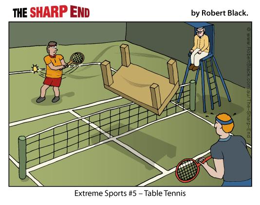 Best Table Tennis Jokes Funny Memes Pingsunday Table Tennis Short Jokes Funny Table Tennis Player