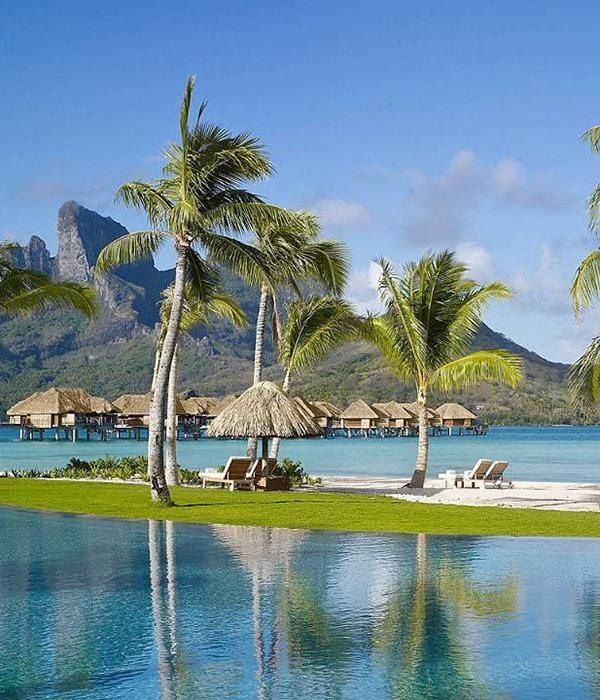 Bora Bora Tui