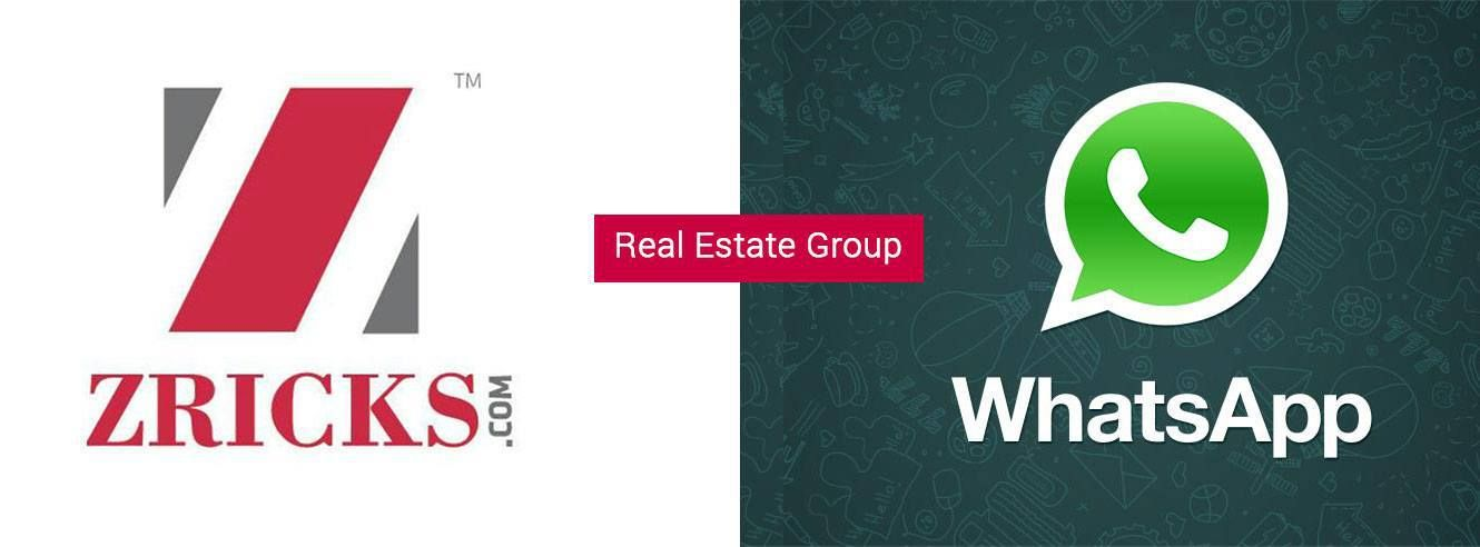 Top Real Estate Groups On Facebook Whatsapp Real Estate