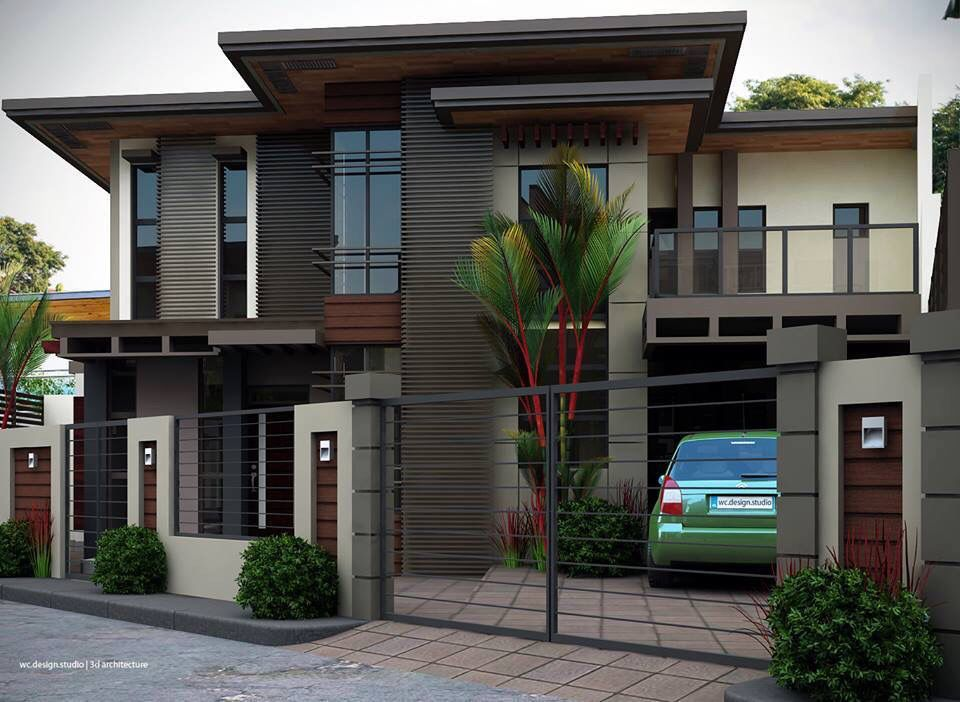 Exterior design also house modern rh pinterest