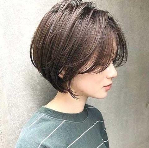 Latest Short Bob Haircuts for Women | Short-Haircu