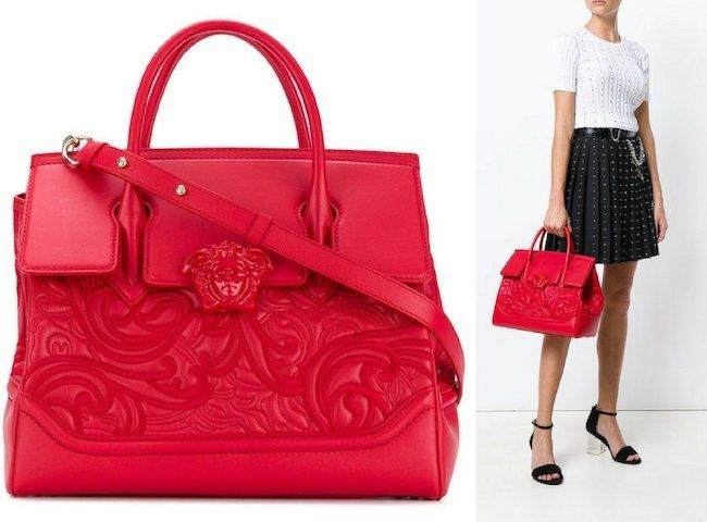 b2c141047a09 21 Best-selling Glamorous Versace Bags for Women in 2018