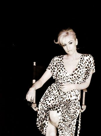 Dalmation. Simple. Hair and Makeup. No Jewerly. Clavicles. Feminine.
