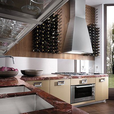 Kitchen fabulous modern italian kitchen designs ideas contemporary italian kitchen decorating with extra cabinet