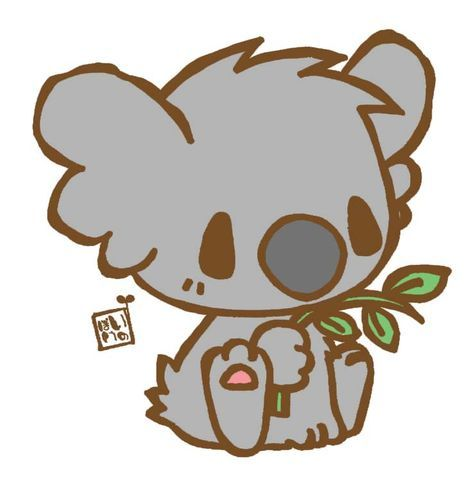 Image Result For Tumblr Koala Drawing Weins Koala Tattoo Koala