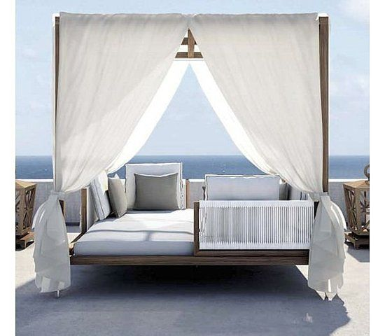 Outdoor Beds daily room inspiration | find the latest news on daily room