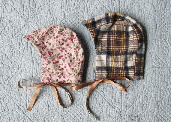 EASY reversible pilot cap sewing pattern and tutorial with sizes for ...