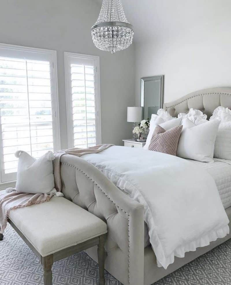 9 Cozy Bedroom Ideas for the Winter
