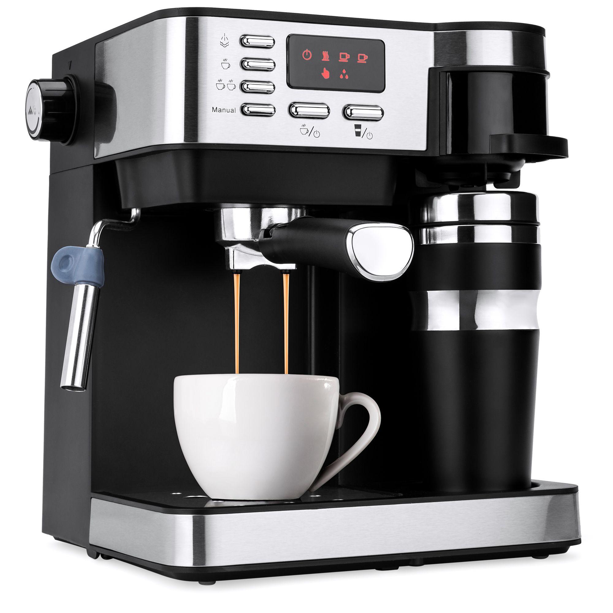 Home in 2020 Latte machine, Latte maker, Latte coffee maker