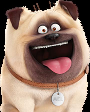 Mel The Secret Life Of Pets Heroes Wiki Fandom In 2020 Secret Life Of Pets Pets Movie Secret Life