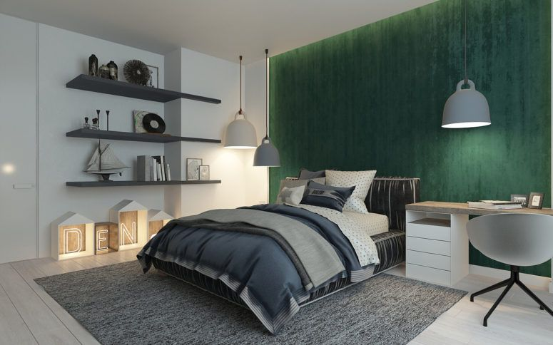 Unique bedroom showcase which one are you