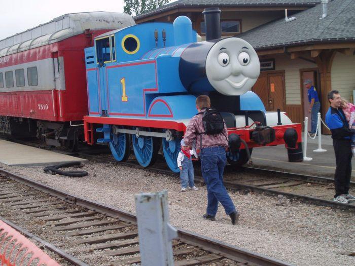 4 Incredible Kansas Day Trips You Can Take By Train