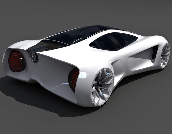 Pin By Rex Barber On Future Car Car 3d Model Concept Cars Mercedes Benz Biome