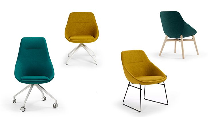 Ezy Chair Contemporary Sofa Chair Lounge Armchair