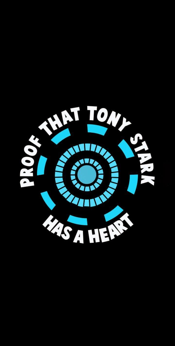 Iron Man Proof That Tony Stark Has A Heart Avengers End Game Avengers Wallpaper Marvel Wallpaper Marvel Avengers