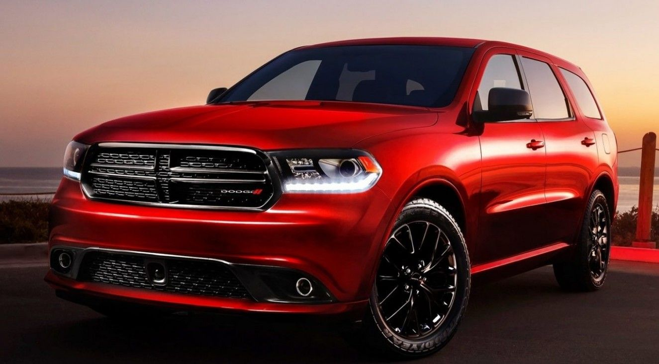 2020 Dodge Journey Trim Levels Picture 2020 dodge