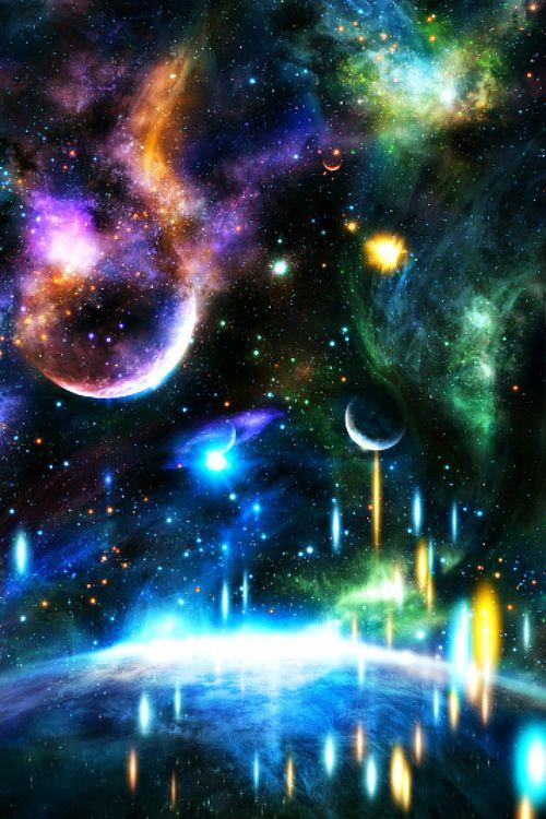 ✯ Star Energy ✯