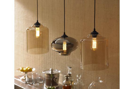 Possini euro southey modern amber glass pendant light furnished possini euro southey modern amber glass pendant light aloadofball Gallery