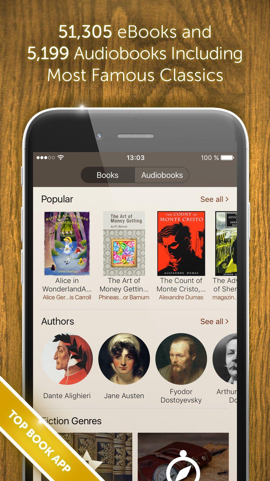 My Books ¨C Unlimited Library EducationPublishingapps