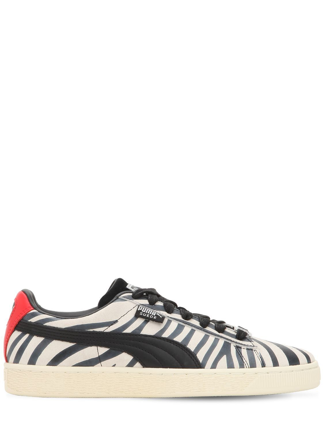 timeless design 2062c cfb83 PUMA PAUL STANLEY SUEDE CLASSIC SNEAKERS. #puma #shoes ...