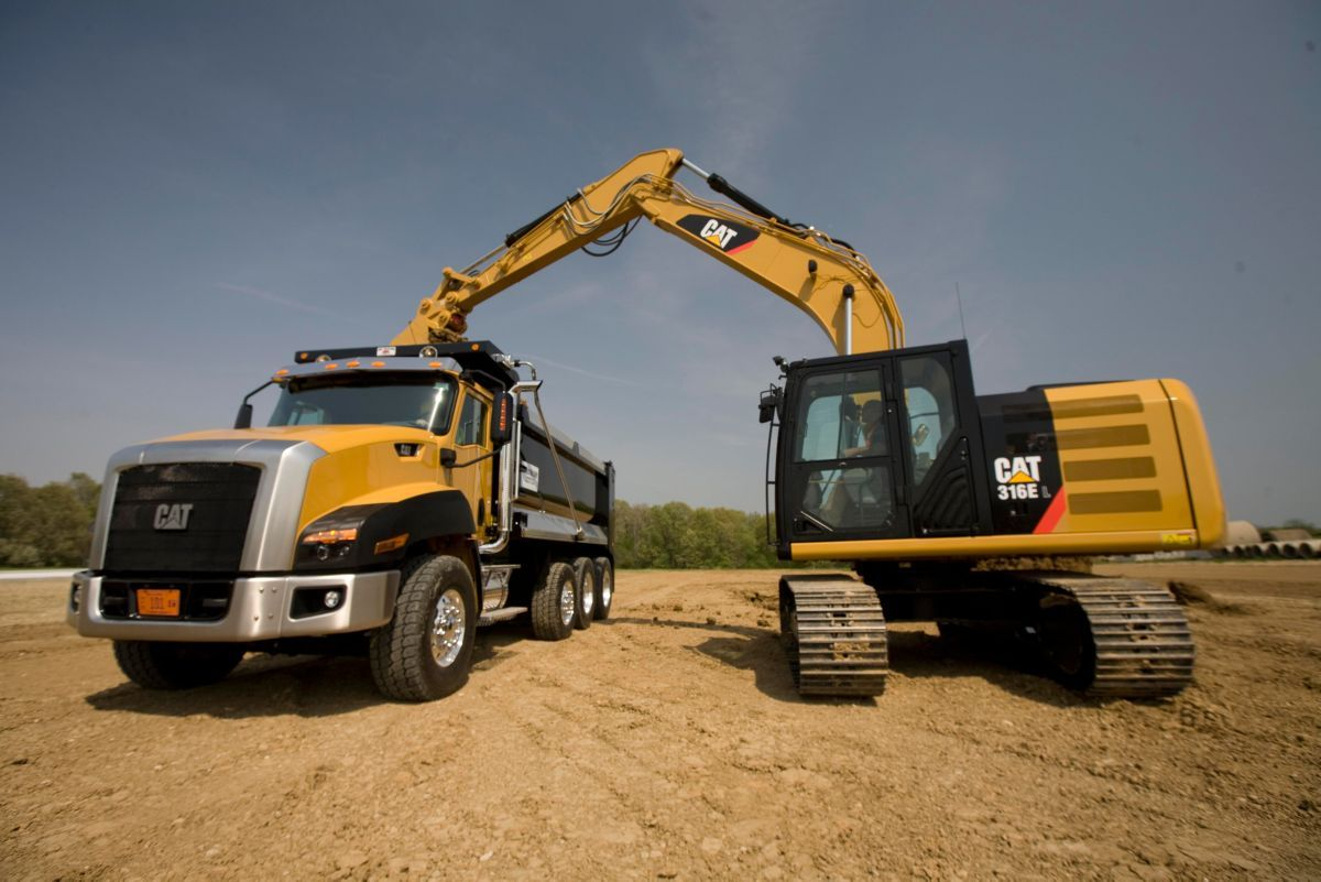 Texas First Rentals Waco for your construction equipment