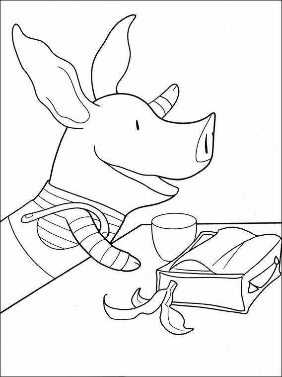 Olivia Coloring Pages 26 Printable Coloring Book Coloring Books Coloring Pages For Kids
