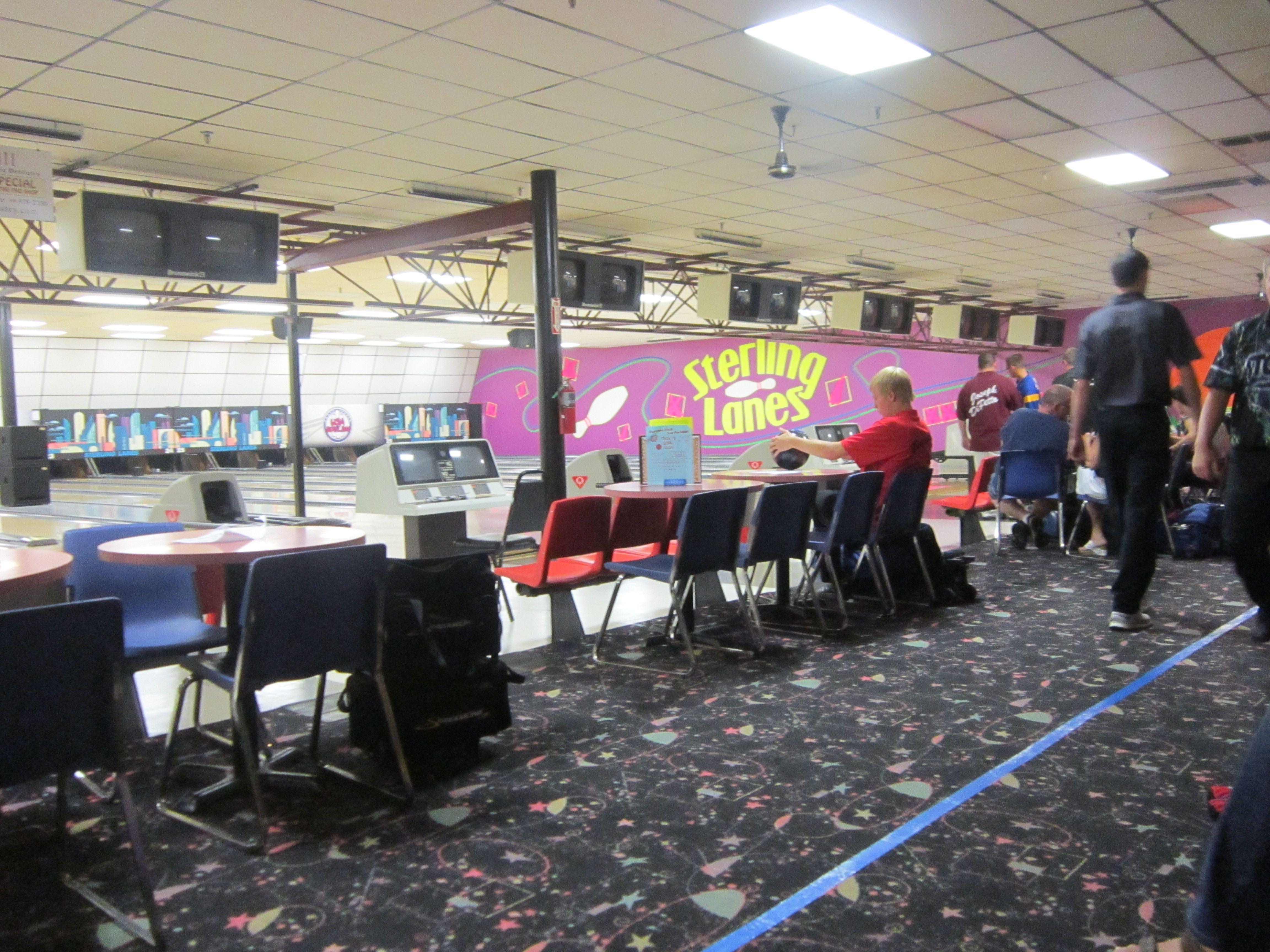 sterling lanes detroit mi bowling alleys detroit