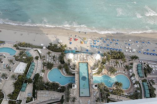Westin Diplomat Resort And Spa Hollywood Fl Travelvision Travels