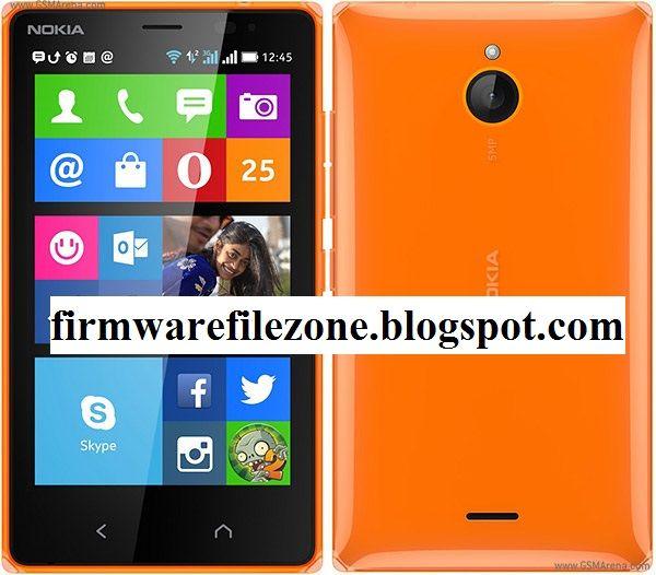 Nokia X2 RM-1013 Flash File | FIRM WARE FILE ZONE | Dual sim