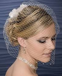 4df7692271 velo de novia tipo jaula en malla