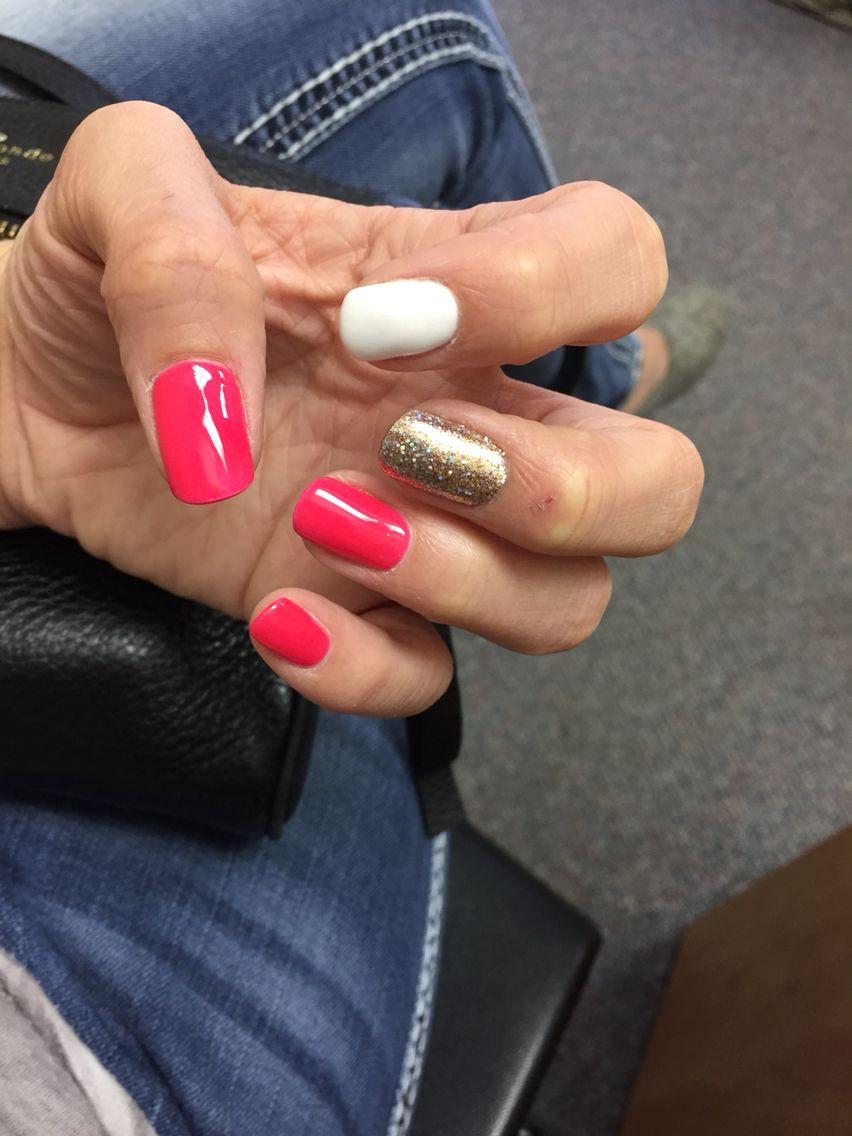 Nails by Marisa
