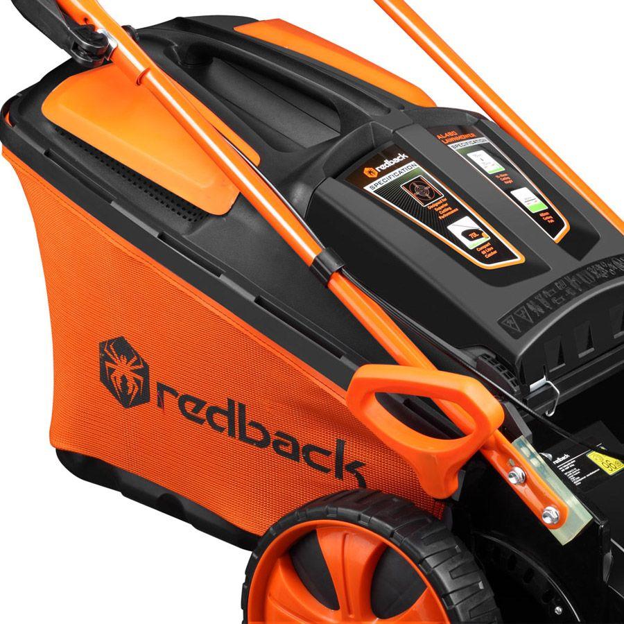 AL480VH-BS500E(LawnMower)-CatchBag