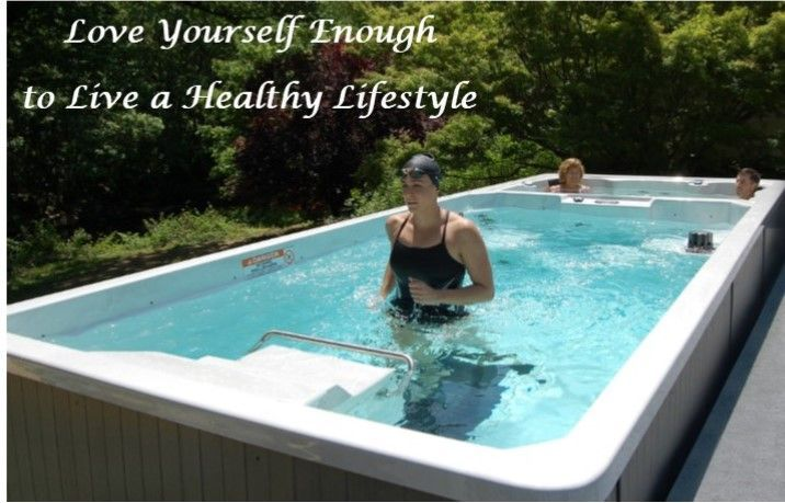 Endless Pools Fitness Systems -  Endless Pools Fitness Systems  - #endless #Fitness #HalfMarathonTra...