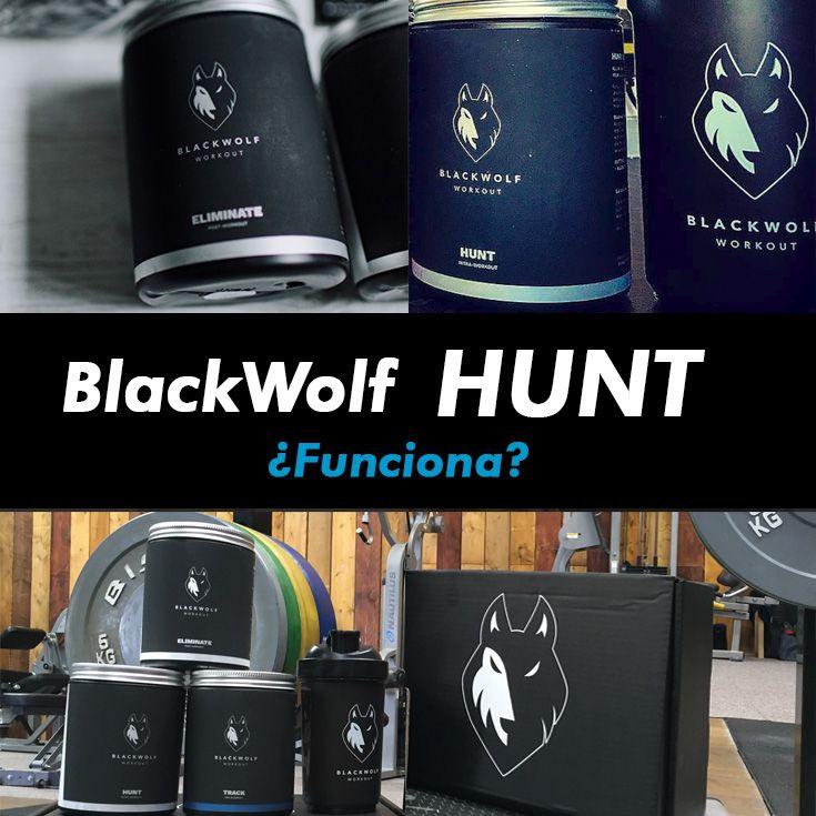 Black Wolf Hunt: ¿Funciona?, Beneficios Y Efectos