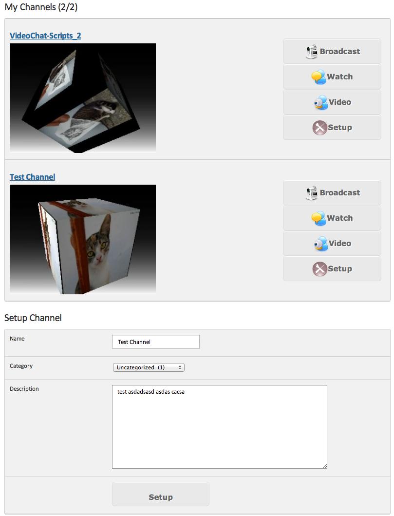 VideoWhisper Live Streaming plugin for #wordPress | Video & YouTube