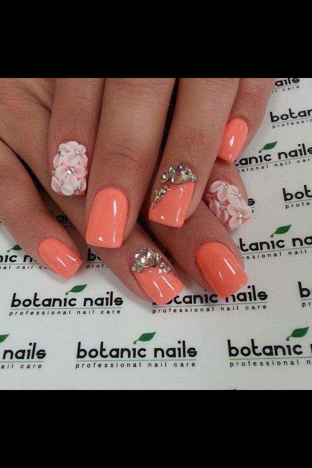 Nail art :) - nail art journal - facebook | Nail art | Pinterest ...
