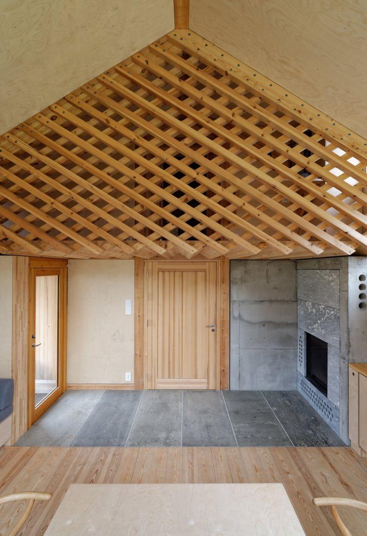 Carl-Viggo Hølmebakk · Summer House